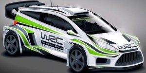 WRC 2017: PURA POTENCIA Y VELOCIDAD