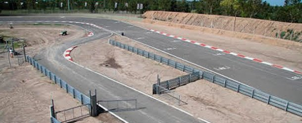 El nuevo autodromo de Rosario sera testigo de la definición del TN
