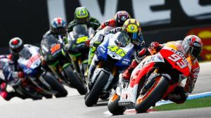 CALENDARIO 2019 DEL MOTO GP