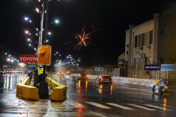 El callejero de Santa Fe es una de las carreras donde asiste más publico