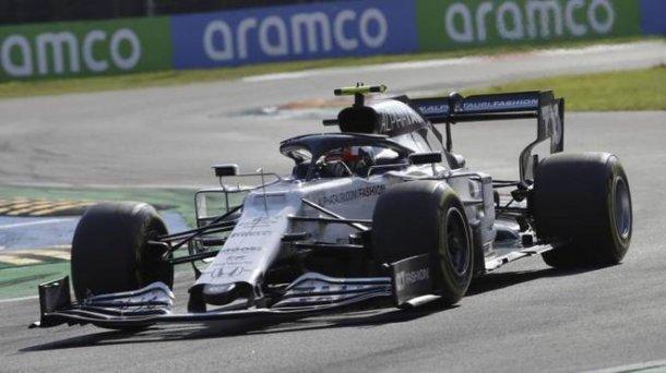 Sorpresa mundial en la F1 con la victoria del frances.