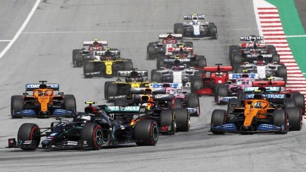 Vuelve el publico a la F1