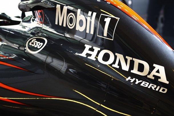 Bomba en la F1