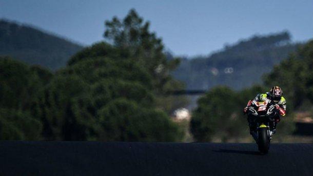 Gran victoria de Zarco en el Moto GP