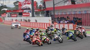 SE CONFIRMO EL MOTO GP EN ARGENTINA