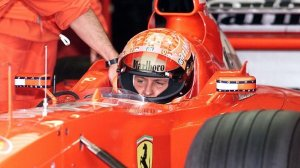 A SIETE AÑOS DEL ACCIDENTE DE SCHUMACHER