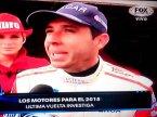 ULTIMA VUELTA INVESTIGA : LOS MOTORES PARA EL 2015