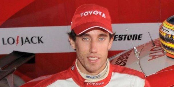 Esteban Guerreri lucira el 1 en su Karting