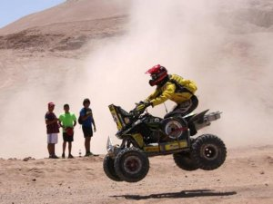 QUADS: VICTORIA DE LOCAL DE GALLEGOS LOZIC
