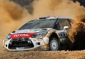 WRC: CALENDARIO 2016 CONFIRMADO