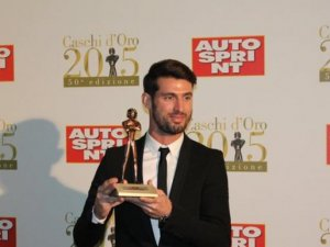 PECHITO DISTINGUIDO EN ITALIA