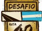 SE VIENE EL DESAFIO RUTA 40, CONOCE LOS NÚMEROS DE LOS PARTICIPANTES
