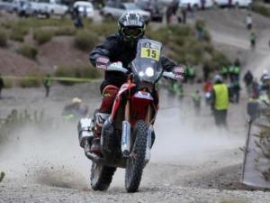 MOTOS: METGE FUE EL MAS RAPIDO