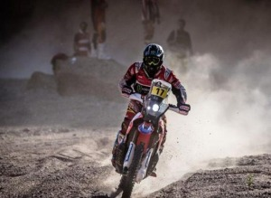 MOTOS: SUNDERLAND CAMPEON