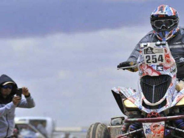 El ruso Karyakin es el nuevo campeon del Dakar 2017