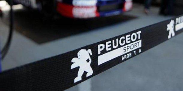 Peugeot ya tiene listo el 2017