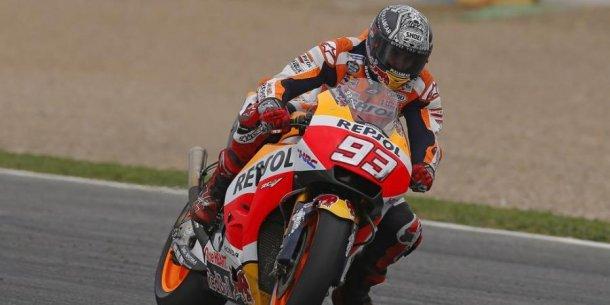 Se viene un nuevo del Moto GP