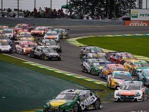 EL STOCK CAR CORRERA CON EL SUPER TC2000