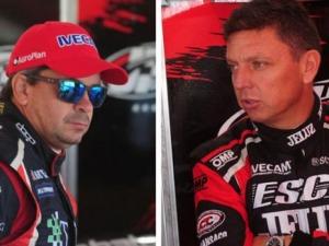 EL JP AL TOP RACE : NO VA SALTA, PERO SI AL CHACO