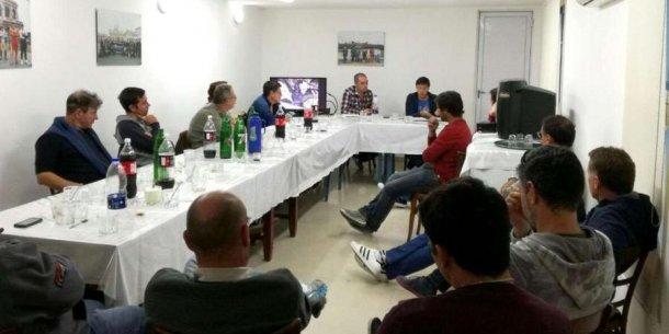 Hubo reunión en APAT de cara al futuro de la categoria