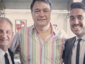 ALBERTO CANAPINO Y UN HOMENAJE MAS QUE MERECIDO
