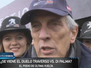 ¿SE VIENE EL DUELO TRAVERSO VS DI PALMA?