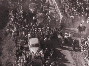 SE VIENE EL MONUMENTO HISTÓRICO NACIONAL DEL TURISMO CARRETERA