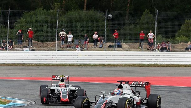 En la F1 ya piensan a futuro