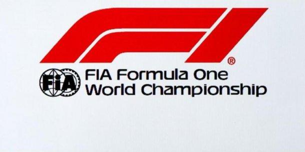 El nuevo logo de la f1