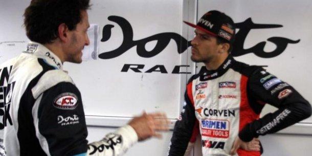 Rossi se reune con Campanera para definir su futuro...