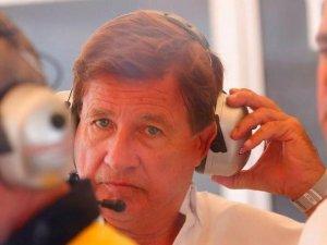 """MIGUEL ÁNGEL  GUERRA: """"RENAULT JAMAS HARÍA ALGO ANTIDEPORTIVO"""""""
