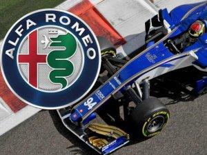 ALFA ROMEO Y SAUBER JUNTOS EN LA F1 EN 2018