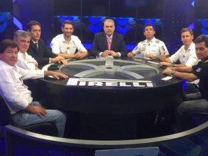 ARDUSSO, CAMPEON DEL SUPER TC 2000 ESTUVO EN ULTIMA VUELTA