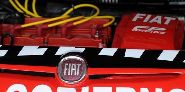 Fiat sera oficial en el TN la proxima temporada