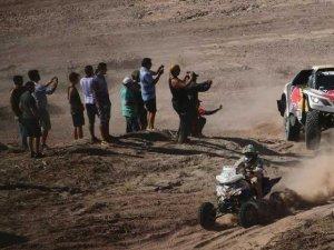 ARRANCA EL DAKAR 2018: CONOCE LAS ZONAS DE ESPECTADORES