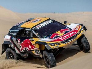 PEUGEOT SIGUE IMPARABLE