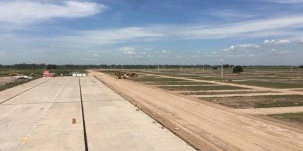 Un nuevo autodromo en el automovilismo argentino
