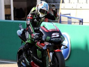 POLE DE LOCAL PARA ZARCO