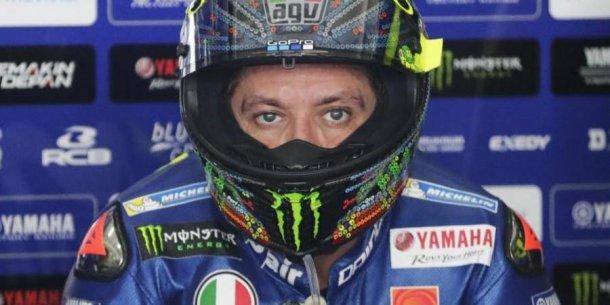 Valentino Rossi piensa a futuro...