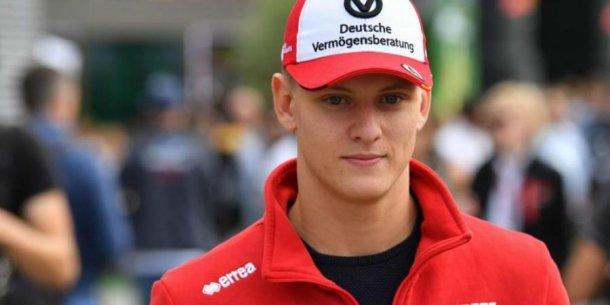 El hijo del campeon aleman se subira a un DTM