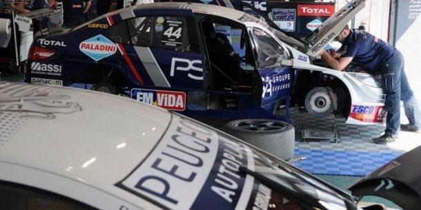 Peugeot ya piensa en los 200 Km de Buenos Aires