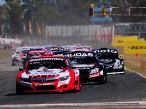 EL TOP RACE CIERRA EL AÑO EN RÍO CUARTO