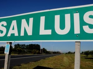 SAN LUIS POR SAN JORGE