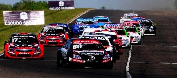 El Top Race tendra fecha este fin de semana tal estaba previsto