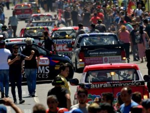 TC PICK UP ESPERA POR SU CAMPEÓN