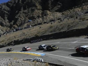 EL EQUIPO MIDAS LLEGA AL SUPER TC 2000