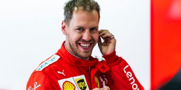 Vettel y su futuro en Ferrari, muy pronto tendremos novedades.