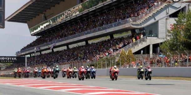 Junio, la fecha tentativa para la vuelta del Moto GP