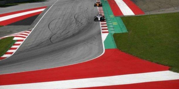 ¿Austria da inicio a la F1?