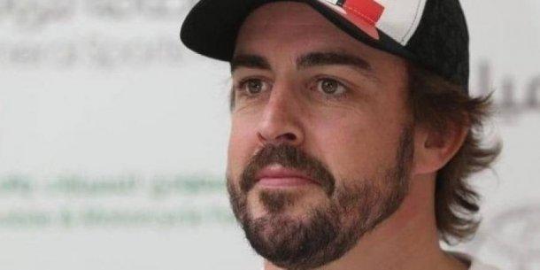 Fernando Alonso decide cual sera su futuro